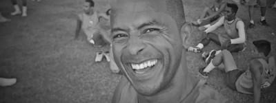 Faleceu nessa quinta-feira atacante brasileiro ex-benfica ,conhecido como André Balada !