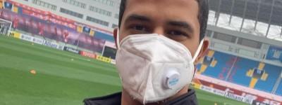 Jogadores Brasileiros falam sobre surto na china e muitos preferem se calar !