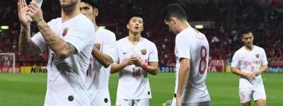 'Surto' Após reunião,fica decidido o adiamento de partidas de times chineses até Abril !