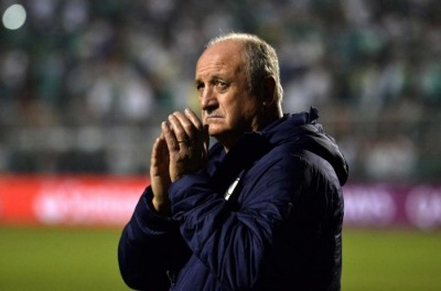 Treinador brasileiro campeão do mundo ,está prestes à fechar com clube Chileno !