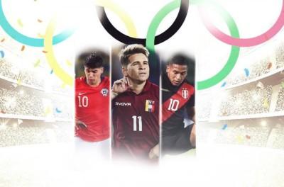 Veja como está sendo o desempenho da seleção Brasileira no pré-Olímpico !