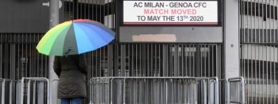 Após mortes e jogos adiados na Itália ,coronavirus será pauta na reunião da Uefa !