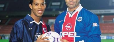 Em eleição entre Jornalistas,Raí ganha como o brasileiro mais influente no futebol Francês