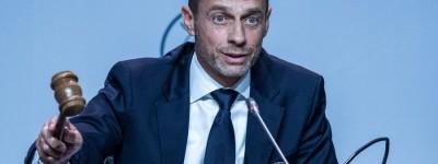 'Vexame'Eurocopa é adiada para 2021, em meio à confusão cartolas erram nome da competição!