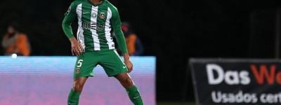 Com o mesmo agente de CR7,brasileiro mira Seleção e quer jogar na Premier League !
