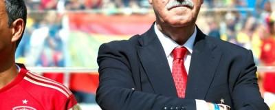 Ex-Treinador de seleção espanhola,diz que Brasileiro é má exemplo para demais atletas !