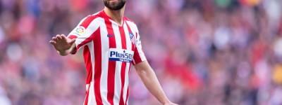 'Muita Moral' Zagueiro Brasileiro é eleito a melhor contratação do Atlético de Madrid !