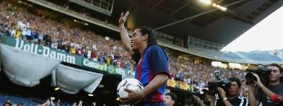 Presidente do Barça,sai em defesa de Brasileiro preso''com certeza alguém o enganou''!