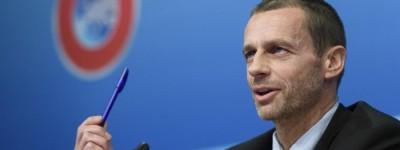 UEFA decretou que ligas terão até 25 de maio,para decidir se terminam temporada ou não !