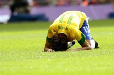 Vejam por onde andam os jogadores brasileiros  da seleção das Olimpíadas de 2012 !