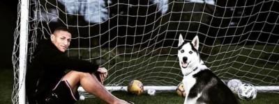 Destaque no futebol Inglês,brasileiro diz estar ansioso para retornar à rotina !