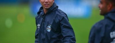 Grêmio estipula preço pela sua joia e autoriza Napoli a negociar com seus representantes