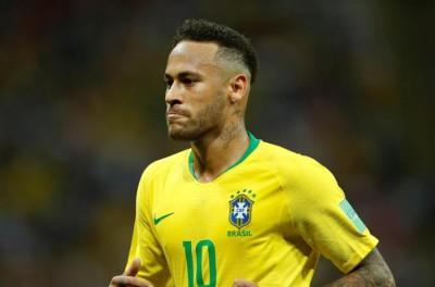 Neymar disse que seu principal objetivo agora é conquistar uma copa do Mundo'é oque falta'