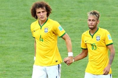 Zagueiro Brasileiro lembra de sua fase boa na seleção e afirma que está sentindo falta !