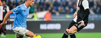 Brasileiro destaque da melhor defesa do Italiano,fala sobre retorno da Lazio aos gramados