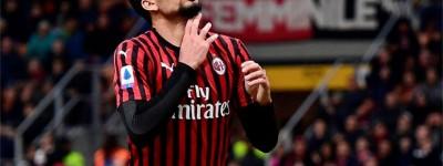 Brasileiro faz dois gols em jogo-treino e é destaque no Milan e diz 'não tenho depressão'