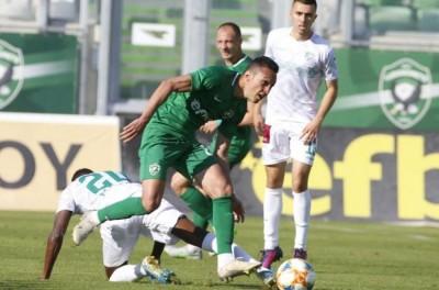 Brasileiro faz história e conquista nona liga consecutiva na Bulgária !