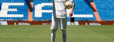 Brasileiro zagueiro do Real Madrid disse que a equipe está pronta para possível retorno !