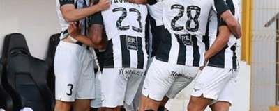 Com gol de brasileiro Portimonense vence  na volta do Campeonato Português !