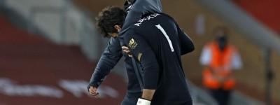 ''Em alta''Com brasileiro, Liverpool reduz média de gols sofridos quase pela metade !