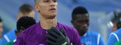 Goleiro Brasileiro frisa que Ludogorets tem que focar no retorno do Campeonato Búlgaro!