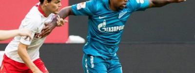 Com direito a assistência de brasileiro, Zenit vence e vai à final da Copa da Russia !