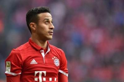 Diretor do Bayer afirma,'BrasileiroThiago Alcântara quer sair do Bayern' !