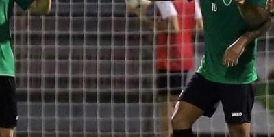 Meia atacante brasileiro ''genro de tetra Rivaldo''estreia bem em time cipriota !