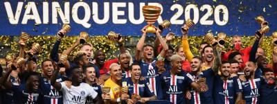 PSG celebra 50 anos com história recheada de ídolos brasileiros !