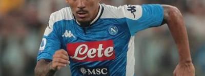 Brasileiro do Napoli e assina contrato com Everton até 2023 por cerca de R$ 175 milhões !