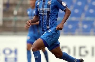Brasileiro Junior Negão projeta duelo na liga coreana e mira título nacional !