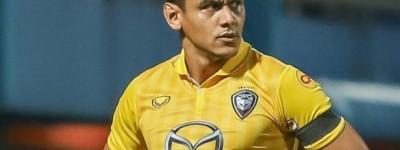 Brasileiro Leandro Assumpção vê evolução do Nakhon Ratchasima na Thai League
