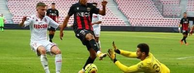 """Goleiro Brasileiro avalia estreia no profissional do Mônaco: """"Foi um jogo muito bom"""" !"""