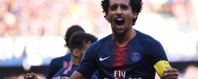Treineiro confirma Brasileiro como capitão do PSG e se diz preocupado com punição à Neymar