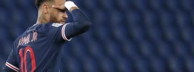 Após compromissos pela Seleção, Brasileiro Neymar é poupado de jogo do PSG