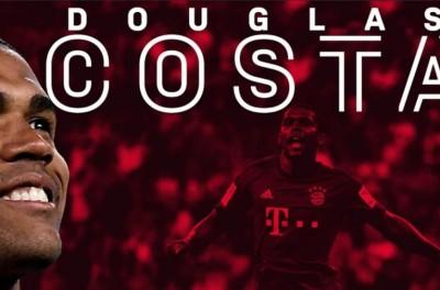 Bayern de Munique anuncia as contratação de Brasileiro que se diz ''Voltando pra casa