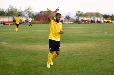 Brasileiro Danilo marca e garante vitória do AEL Limassol no Chipre !