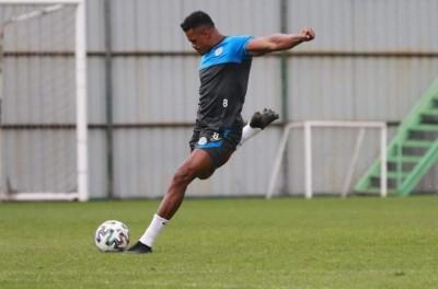 Brasileiro Fabrício Baiano marca e ajuda Rizespor em triunfo no Turco !