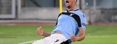 Elogiado por Inzaghi,Brasileiro tem gol retirado em vitória da Lazio e diz'Me sacanearam'