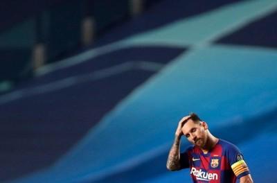Ex-jogador Brasileiro alerta para desgaste de Messi após jogos pela seleção argentina