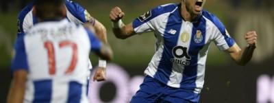 Aos 37 anos,Brasileiro renova com o Porto até 2023: 'Quero conquistar títulos' !