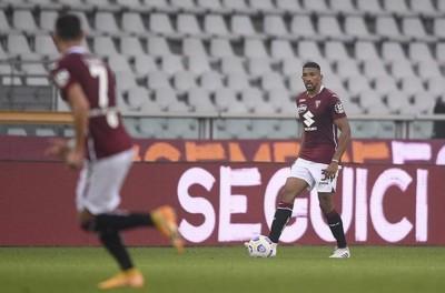 Brasileiro comemora boa fase no Torino, nascimento da filha e revela sonho por Seleção