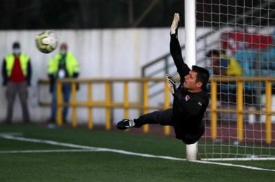 Brasileiro defende dois pênaltis, e Gil Vicente avança na Taça de Portugal !