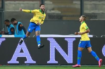 ''Em alta sempre ''Brasil é o país que mais exporta jogadores, indica levantamento !