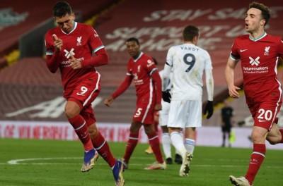 Treinador do Liverpool ,rasga elogios à Brasileiro ''ele joga nas onze'' !