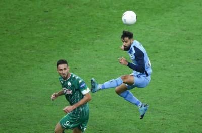 Zagueiro brasileiro atuou como titular no triunfo por 1 a 0, fora de casa,no último sábado