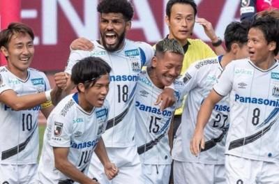 Retorno do Brasileiro Anderson Patric ao Gamba Osaka é coroado com vice-campeonato japonês