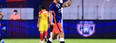 Brasileiro avalia adversários do Johor DT após sorteio da Liga dos Campeões asiática