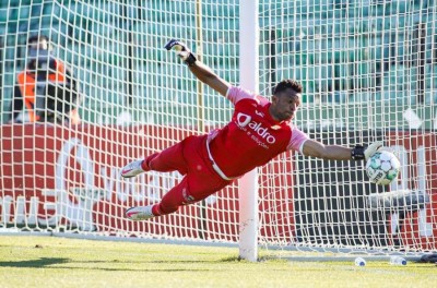 Brasileiro comemora volta do Paços de Ferreira a uma competição europeia após oito anos!