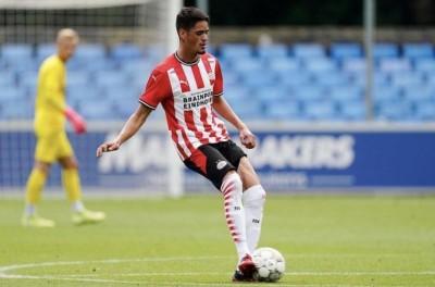 Brasileiro Luís Felipe comenta fim de temporada no PSV: 'Período de aprendizado''